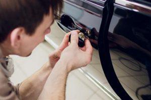 Auto locksmith Melbourne